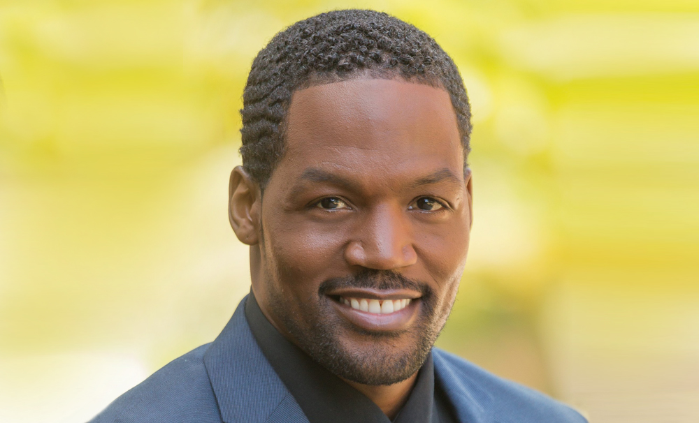 Actor T. C. Stallings Says People Are 'Lost Without Scripture and Prayer'