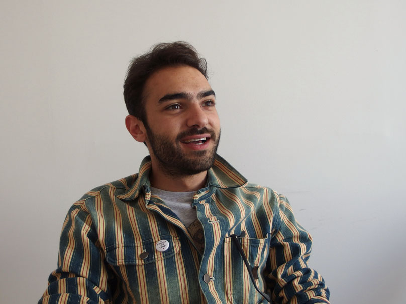 Alex-Khouri-BE-Modern-Man-Spotlight