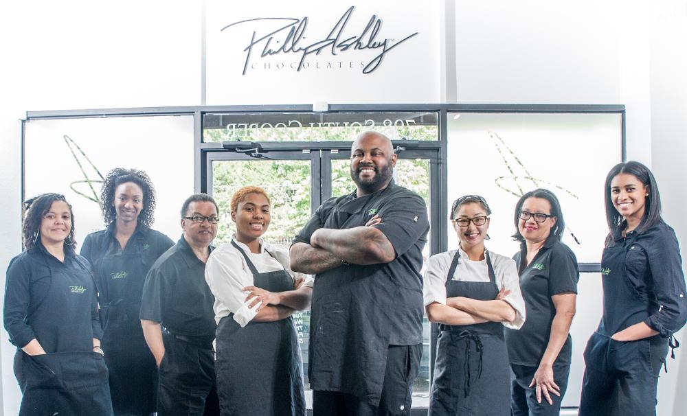 BE Modern Man - Chef Phillip Ashley 2