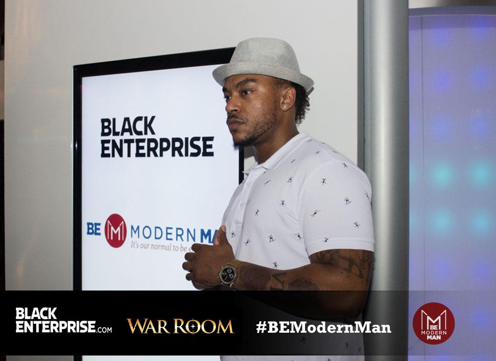 War Room Screening & BE Modern Man Reception - 7/9/15 - 52