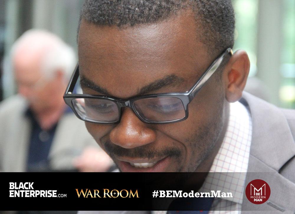 War Room Screening & BE Modern Man Reception - 7/9/15 - 47