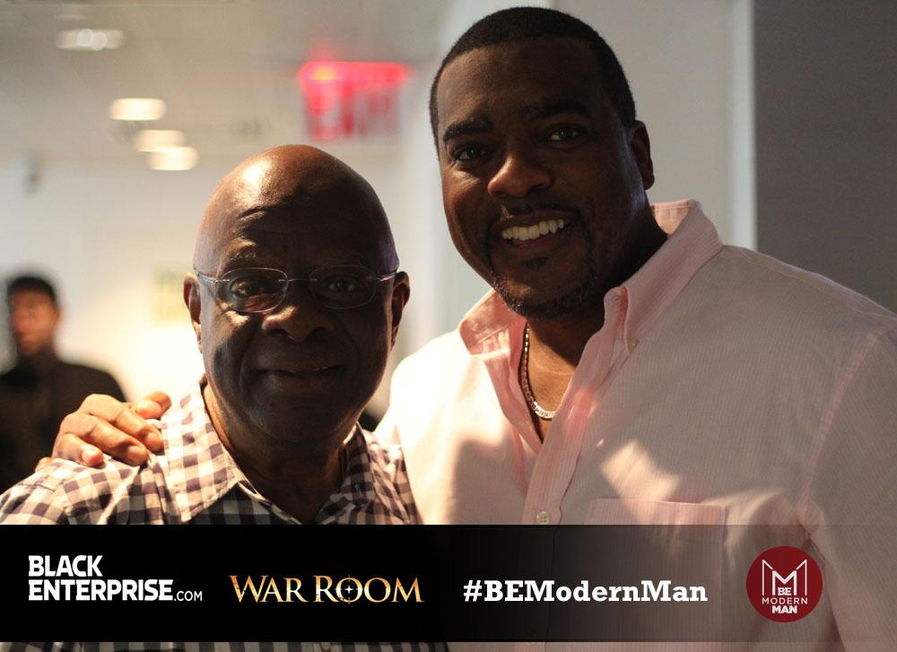 War Room Screening & BE Modern Man Reception - 7/9/15 - 42