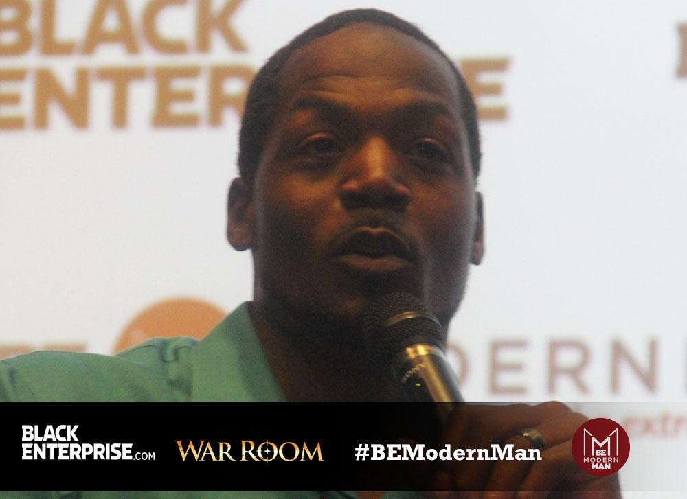 War Room Screening & BE Modern Man Reception - 7/9/15 - 35