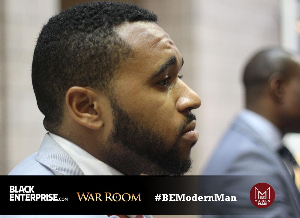 War Room Screening & BE Modern Man Reception - 7/9/15 - 33