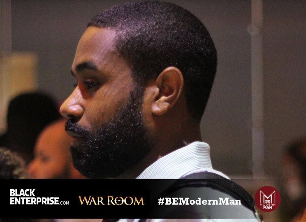 War Room Screening & BE Modern Man Reception - 7/9/15 - 31