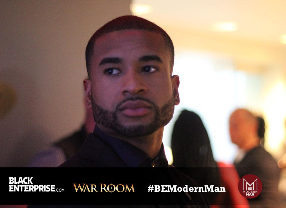 War Room Screening & BE Modern Man Reception - 7/9/15 - 30
