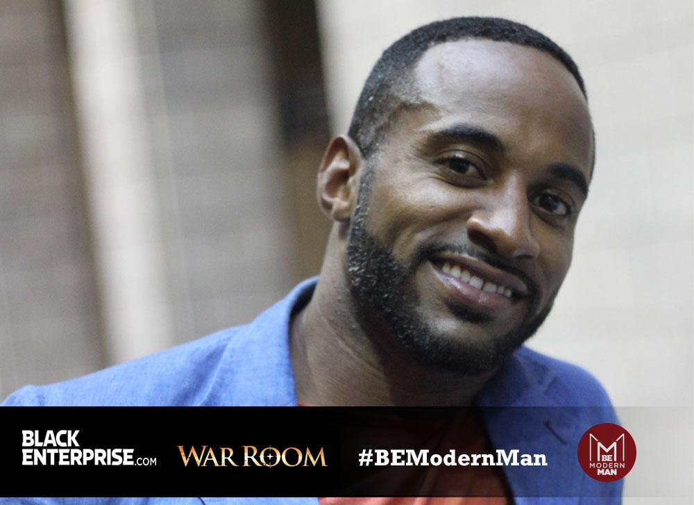 War Room Screening & BE Modern Man Reception - 7/9/15 - 28