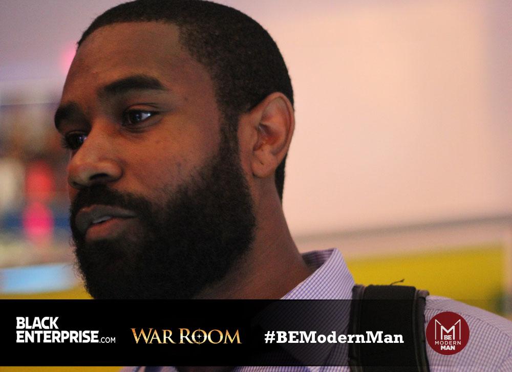 War Room Screening & BE Modern Man Reception - 7/9/15 - 27