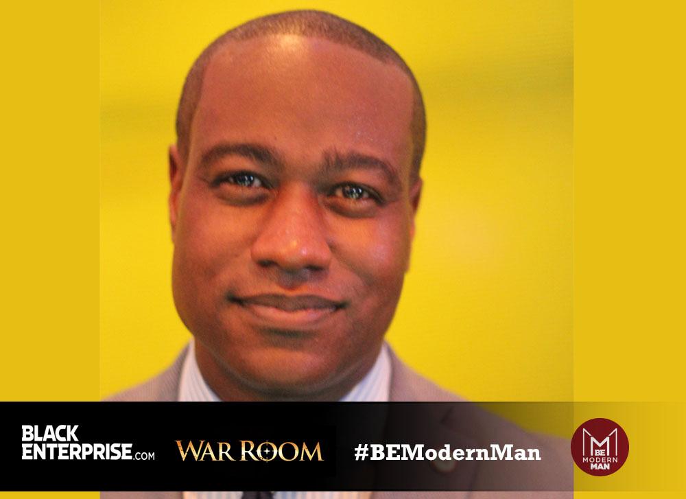 War Room Screening & BE Modern Man Reception - 7/9/15 - 26