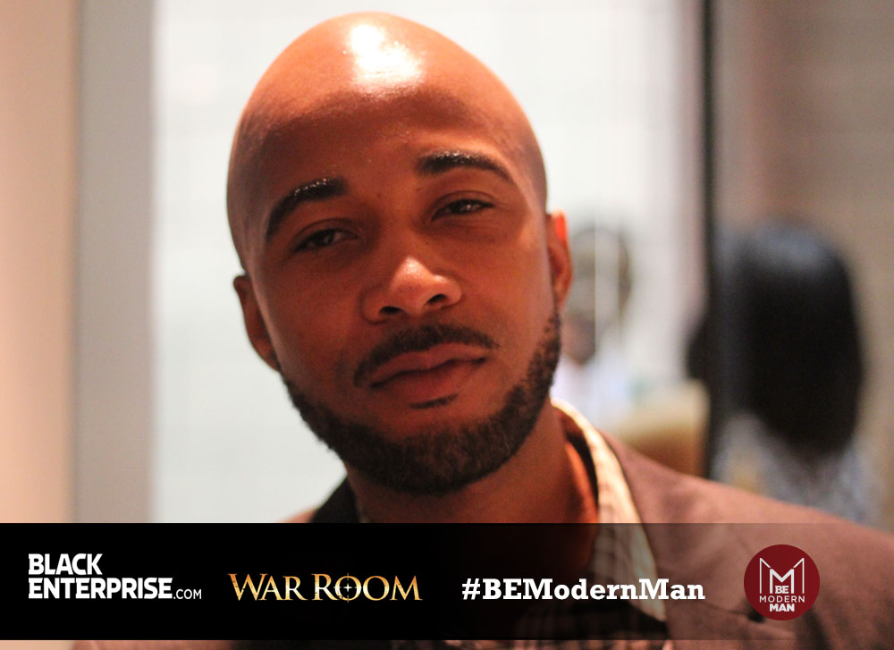War Room Screening & BE Modern Man Reception - 7/9/15 - 25