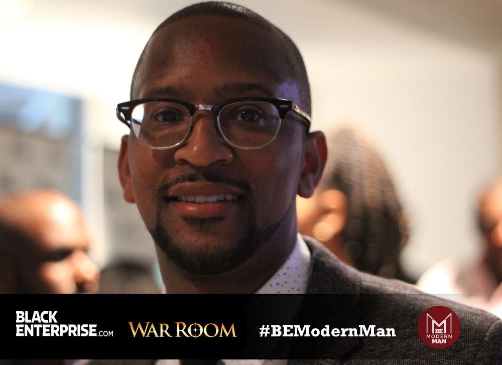 War Room Screening & BE Modern Man Reception - 7/9/15 - 24