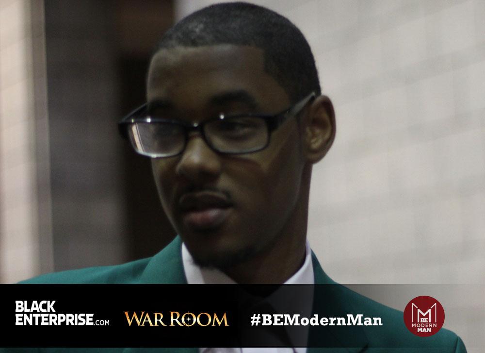 War Room Screening & BE Modern Man Reception - 7/9/15 - 23