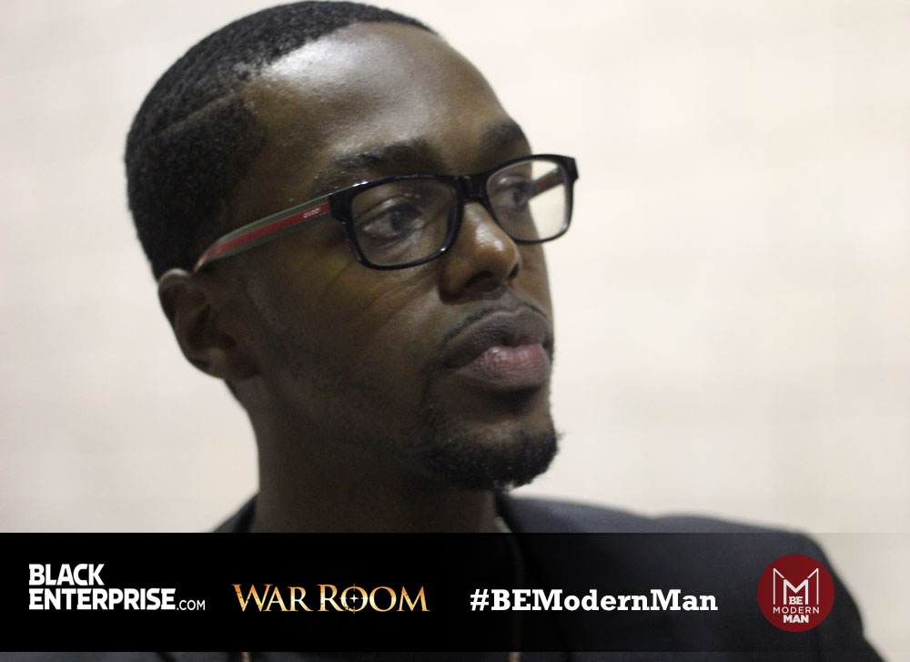War Room Screening & BE Modern Man Reception - 7/9/15 - 21