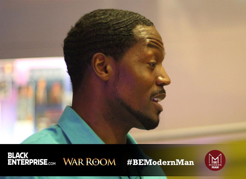War Room Screening & BE Modern Man Reception - 7/9/15 - 18
