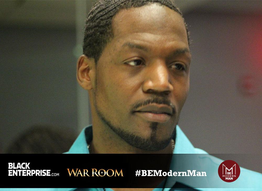 War Room Screening & BE Modern Man Reception - 7/9/15 - 17