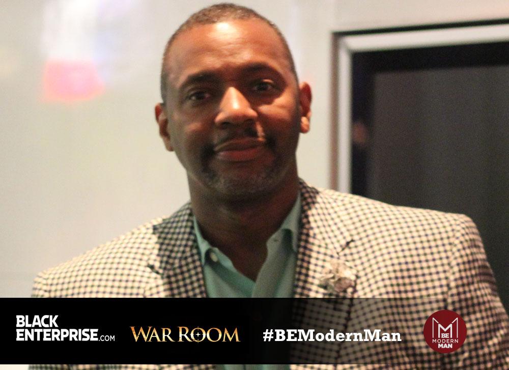 War Room Screening & BE Modern Man Reception - 7/9/15 - 16