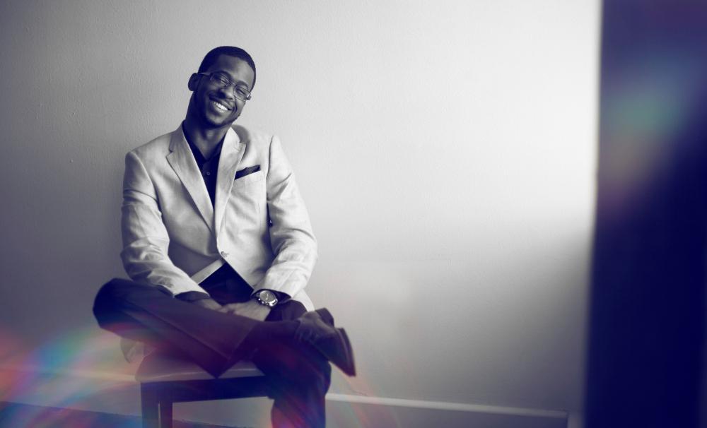BE Modern Man Spotlight - Passion to Purpose - Matt Augustin