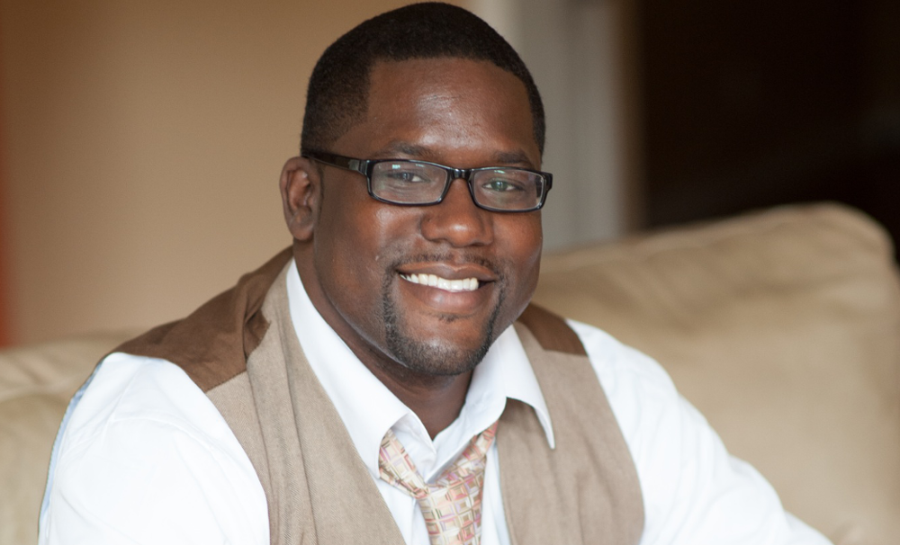 BE Modern Man Spotlight - Passion to Purpose - Terrence Lester