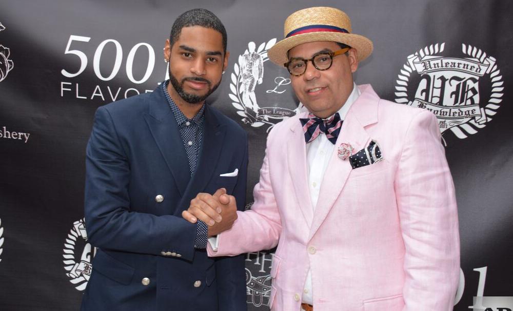 BE Modern Man Spotlight - Fashion and Style Experts of Harlem Haberdashery
