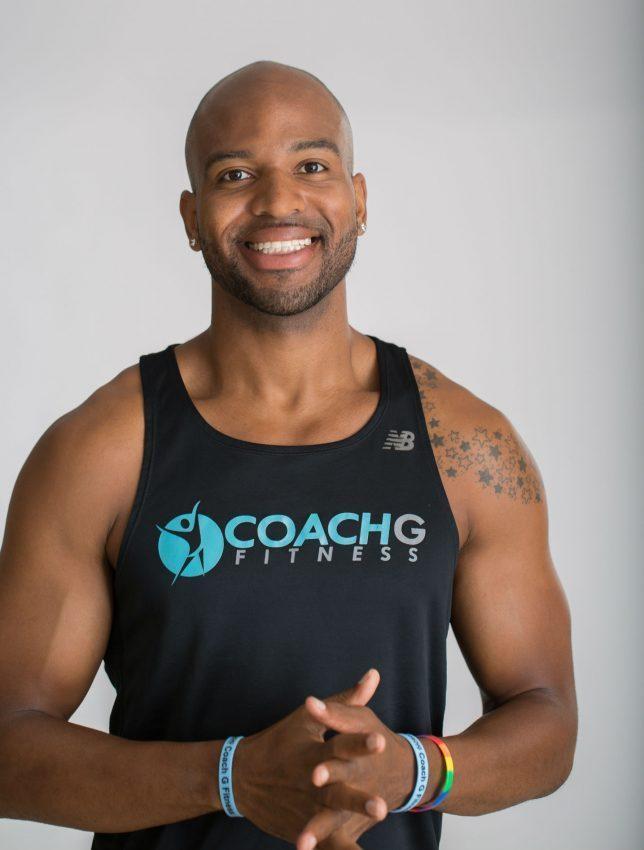 fitness guru coach g