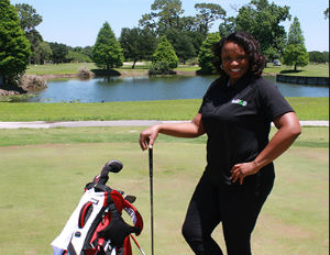 women_of_color_golf_clemmie_perry