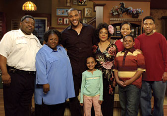 meet the paynes tv show