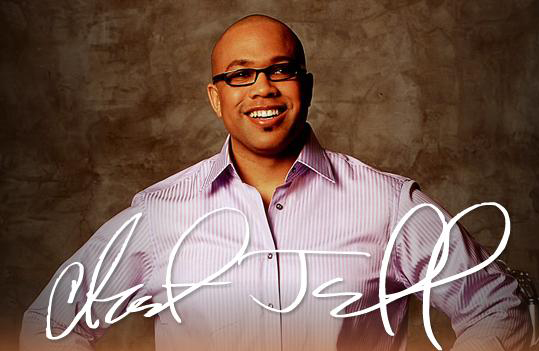 Jeff Henderson (chef) Chef Jeff Henderson Drug Dealer To Entrepreneur Black