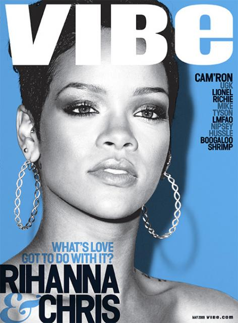 Vibe Media Group, which publishes Vibe magazine, announced Tuesday that it