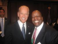Vice President Biden and Dingle