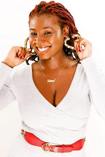 Starrene Rhett Rocque of GangStarrGirl.com
