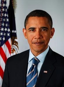 """Obama: """" """""""
