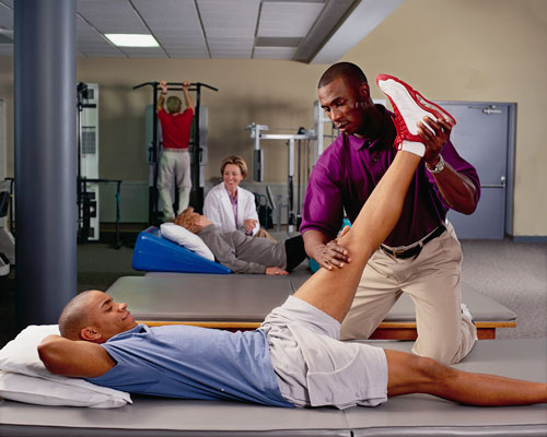 Sports Medicine subjects in college to study