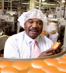 Mixing the right ingredients for growth black enterprise