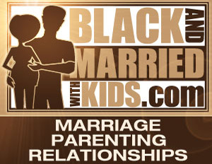 Black and Married With Kids logo