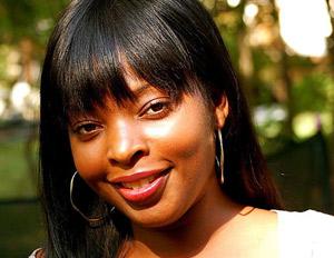 Denene Milner of MyBrownBaby.com