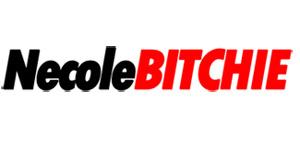 NecoleBitchie.com logo