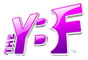 The YBF Logo