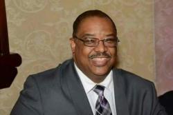 Pastor Arthur L. Mackey Jr.