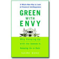 Green With Envy book