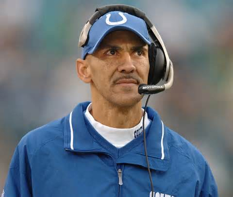 Backtalk with Tony Dungy