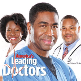 America's Leading Doctors: Psychiatry
