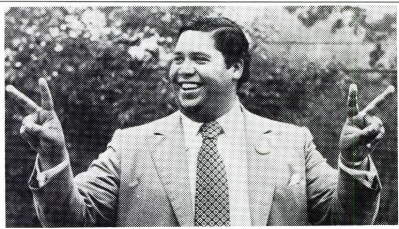 Maynard Jackson: The Ultimate Champion for Black Business