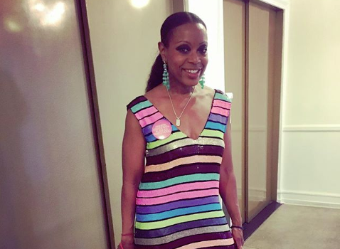 Top Blacks in Fashion: Tracy Reese