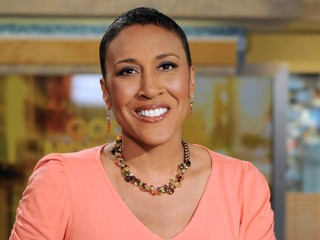Robin Roberts to Begin Medical Leave Friday