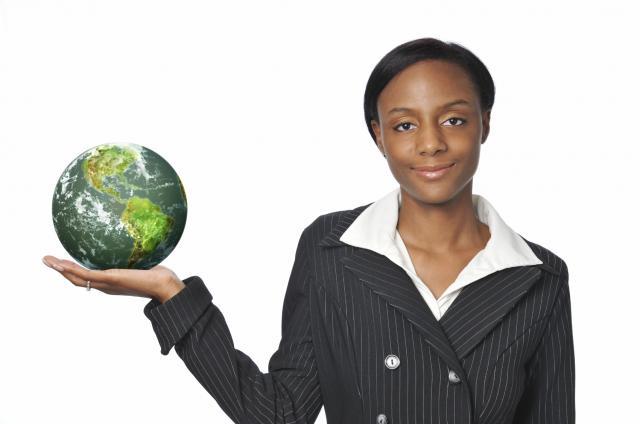 Jump-Starting Your Global Business: Africa-America Institute Presenting Speaker Series
