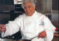 Backtalk with Leah Chase