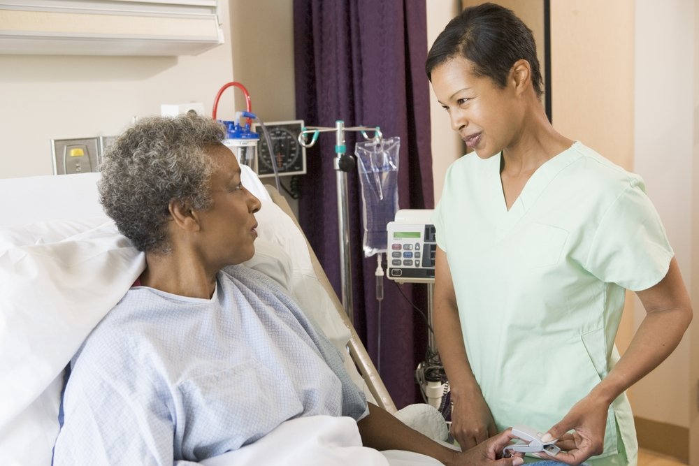 Study: Highest Rate of Dementia Among African Americans