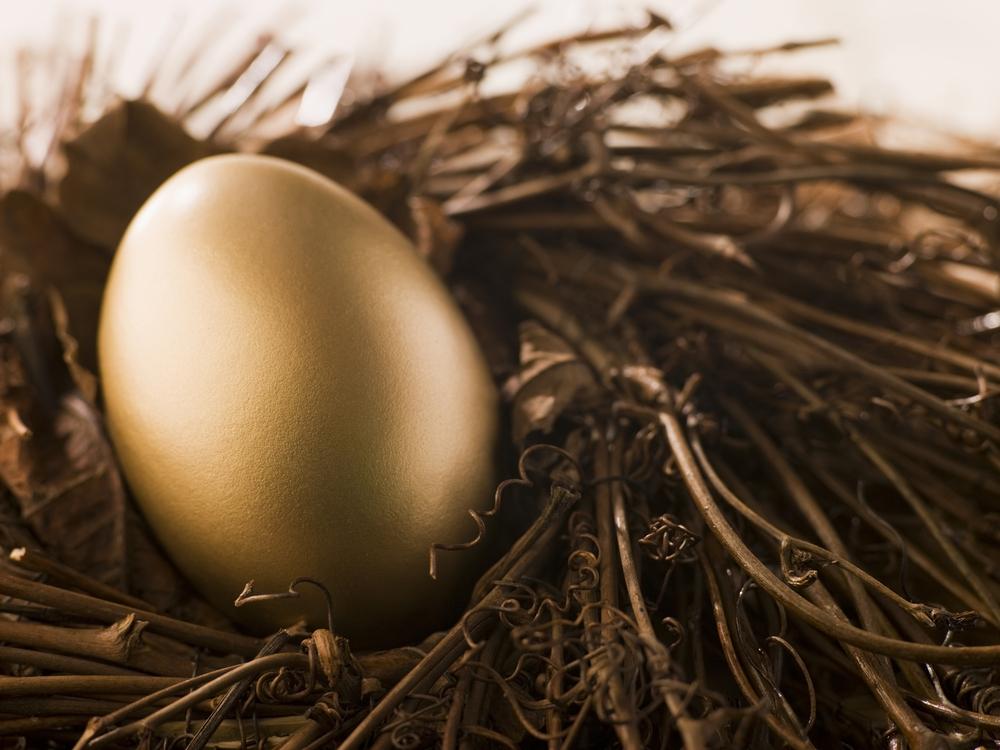 Retiring Rich: Asset Allocation 101