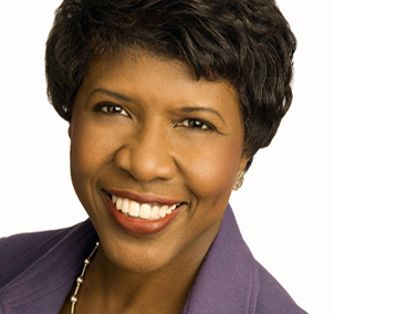 Backtalk with Gwen Ifill