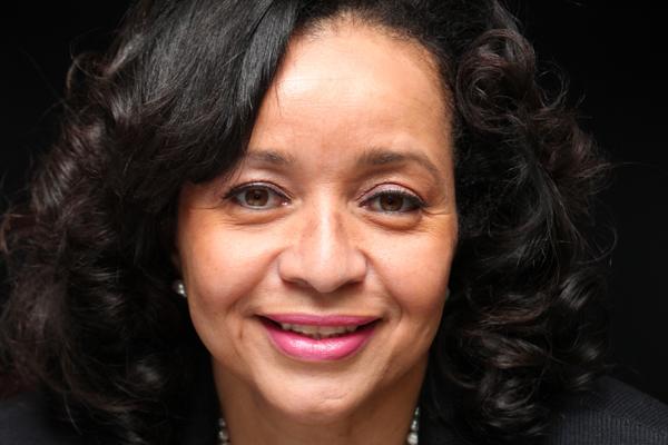 Broadway Consolidated Companies President Margaret Garner